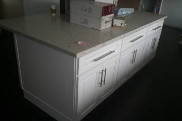 Kitchen Counter Top - 1