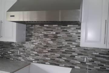 Kitchen Tiles - 4