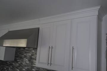 AFTER Kitchen Cabinets - 5