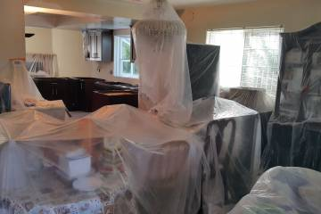 Covering Furniture - 1