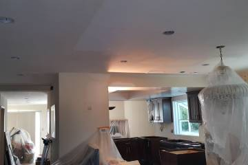 DURING Interior Renovation - 10