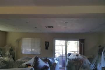 DURING Interior Renovation - 9