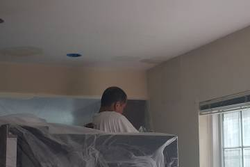 DURING Interior Renovation - 8