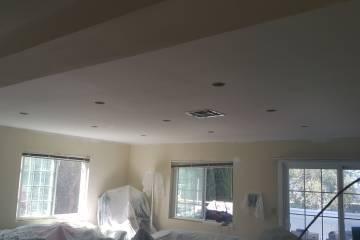 DURING Interior Renovation - 5