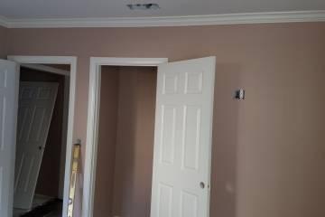 Doors Installation - 4