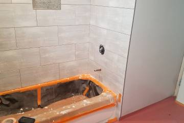 Bathroom Renovation - 27