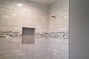 Bathroom Renovation - 26