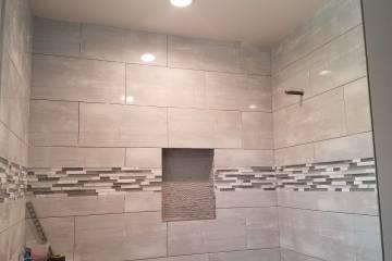 Bathroom Renovation - 25