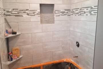 Bathroom Renovation - 24