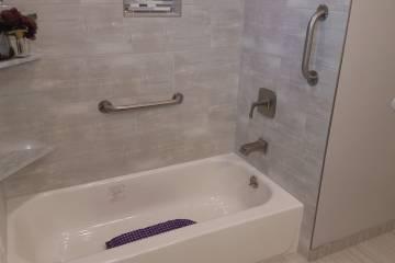 Bathroom Renovation - 15