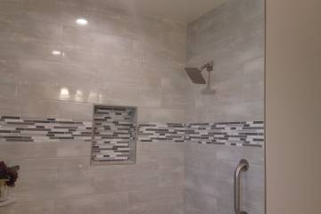 Bathroom Renovation - 14