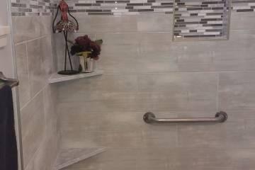 Bathroom Renovation - 12