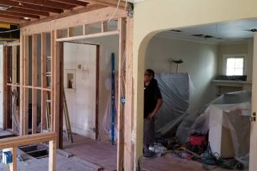 Kitchen Renovation - 47