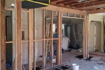 Kitchen Renovation - 46