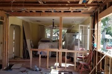 Kitchen Renovation - 45