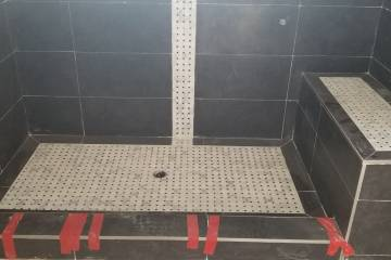 Bathroom Renovation - 19