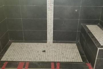 Bathroom Renovation - 18