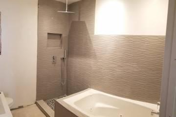 Bathroom Renovation - 22