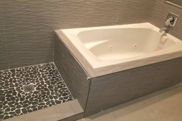 Bathroom Renovation - 20