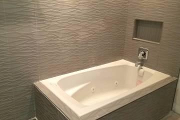 Bathroom Renovation - 21