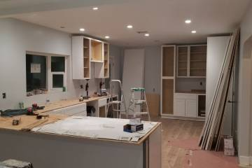 Kitchen Renovation - 39