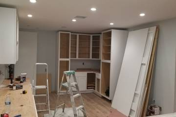 Kitchen Renovation - 38
