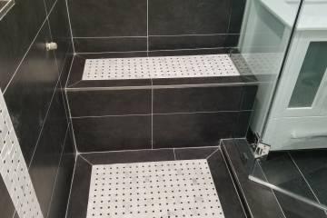 Bathroom Renovation - 10