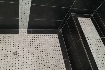 Bathroom Renovation - 8