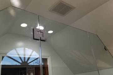Bathroom Renovation - 4
