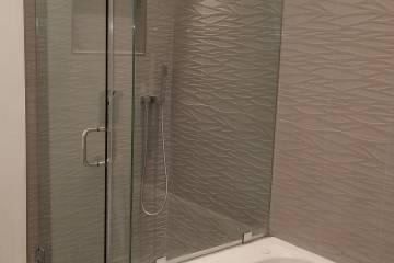 Bathroom Renovation - 32
