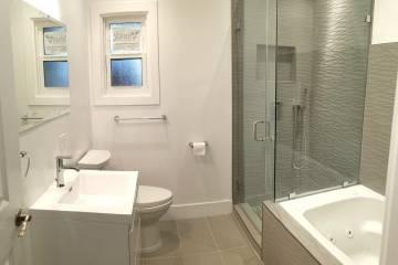 Bathroom Renovation - 35