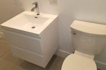 Bathroom Renovation - 29