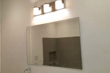 Bathroom Renovation - 28