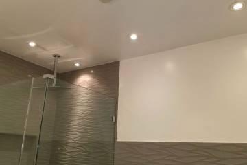 Bathroom Renovation - 23