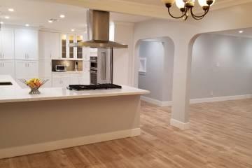 Kitchen Renovation - 34