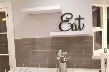 Kitchen Renovation - 32