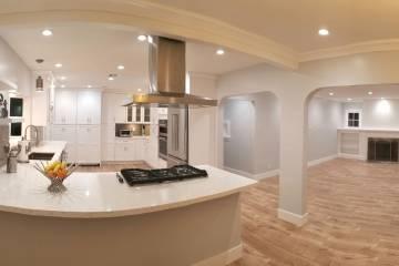Kitchen Renovation - 31