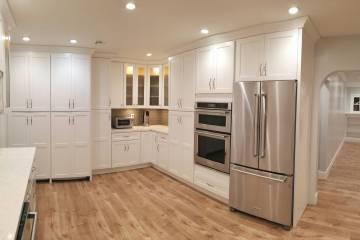 Kitchen Renovation - 30