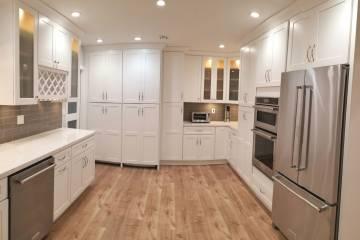 Kitchen Renovation - 29