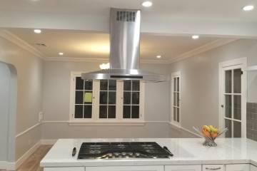Kitchen Renovation - 25