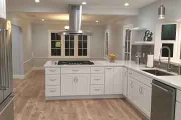 Kitchen Renovation - 24