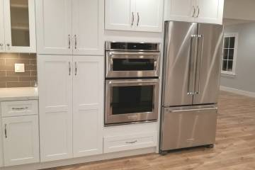 Kitchen Renovation - 23