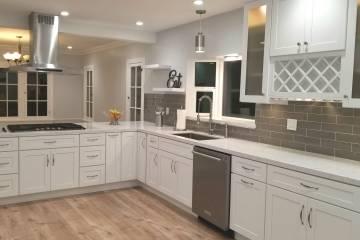 Kitchen Renovation - 21