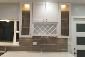 Kitchen Renovation - 20