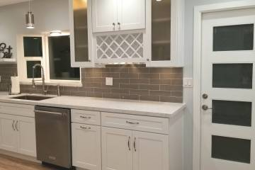 Kitchen Renovation - 19