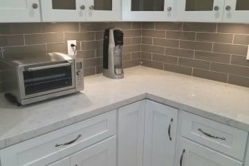 Kitchen Renovation - 18