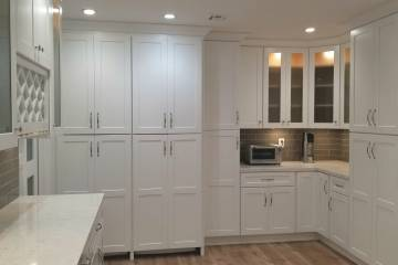 Kitchen Renovation - 16