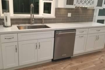 Kitchen Renovation - 15