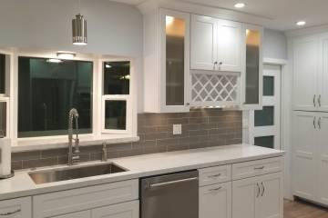 Kitchen Renovation - 14