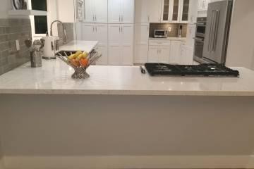 Kitchen Renovation - 12